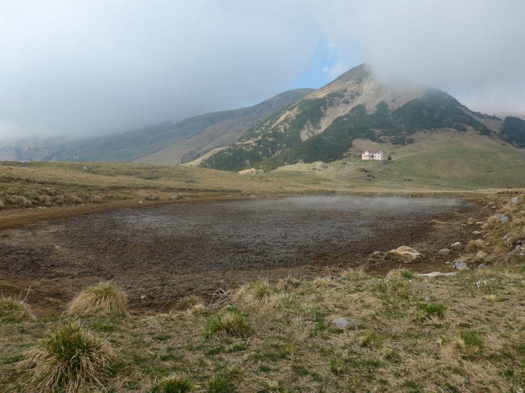 Rifugio Gherardi