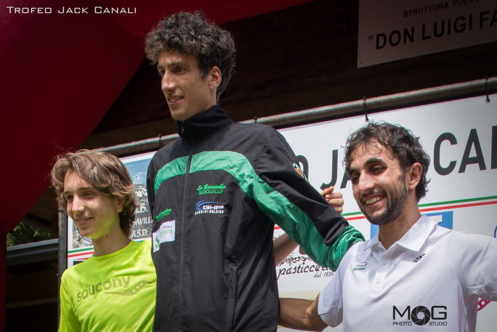 Trofeo Jack Canali